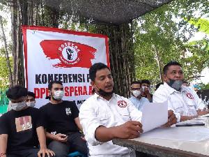 Indikasi Mega Korupsi, POSPERA Nyatakan Sikap Dukung KPK Sidik Pejabat Korup di Aceh