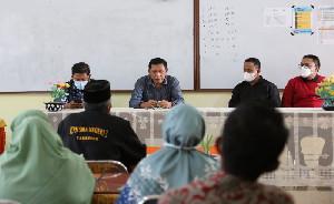 Disdik Aceh Sosialisasi Asesmen Nasional yang Digelar September 2021