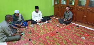 Dorong KLHK Selesaikan Konflik Gajah di Aceh, FDKP Apresiasi TA Khalid