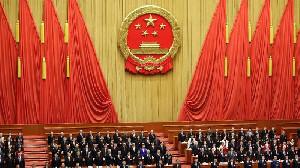 AS-China Saling Tegang