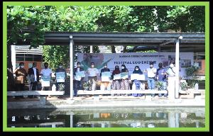 Mahasiswa Fakultas Pertanian USK Juara Video Edukasi Implementasi Lingkungan di Eco Enzyme