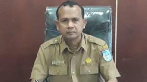 M.Husin: Benar 2 Orang Pasien Covid-19 Meninggal di RSUD Kota Langsa, 1 Covid, 1 lagi Masih Suspect