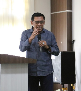 Kadis Pendidikan Aceh: Hargailah Mereka yang Sudah Berjuang!