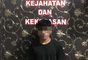 Pelaku Pungli Ditangkap Polisi di Langsa, Dihukum 9 Tahun Penjara