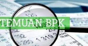 Ketahuan BPK, Kelebihan Bayar di PUPR Aceh Tamiang Rp393 Juta Masuk Kembali Kas Daerah