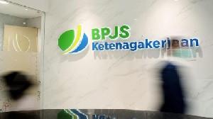 Polri Gandeng Provider Hong Kong Lacak Pembobol BPJS Kesehatan