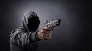 Oknum TNI Terlibat Pembunuhan Pemred Media Siantar Ditangkap