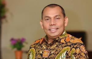 Anggota DPR RI Asal Aceh Minta Penyaluran Kartu Tani Melalui Bank Syariah