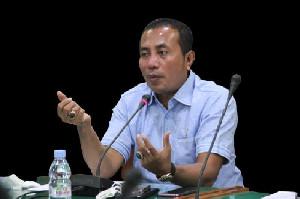 KPK Periksa Pejabat Tinggi Aceh, Irfan Nusir: Saya Setujuh dan Sangat Respect