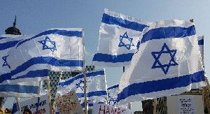 Oposisi Israel Sukses Bikin Koalisi Baru Demi Lengserkan Netanyahu