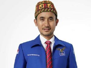 Kautsar Muhammad Yus: Perjuangan Asrizal Untuk Aceh Tidak Akan Sia-Sia