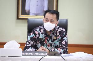 Dorong Daerah Berinovasi, Badan Litbang Kemendagri Sempurnakan Penilaian Indeks Inovasi Daerah