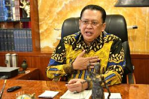 Ketua MPR: Batalkan PPN Sembako & Pendidikan