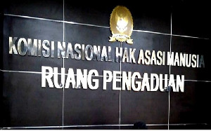 Komnas HAM Akan Panggil Ketua KPK