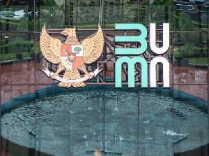 Kementerian BUMN Buka Lowongan Kerja
