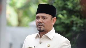 Bupati Aceh Besar: RUPS BAS Segera Laksanakan, Jangan Ditunda Lagi