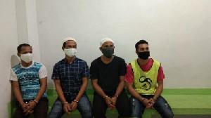 Tolong Rohingya di Tengah Laut, 3 Nelayan Aceh Utara Dihukum 5 Tahun Penjara