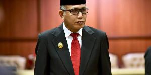 Gubernur Aceh Nova Iriansyah Akan di Swab Ulang
