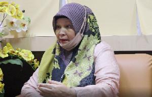 Drh. Nuraini Maida: Dinsos dan DSI Segera Ambil Tindakan Mengenai Kasus Kekerasan Seksual dan Anak di Aceh