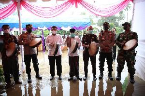 Gampong Batee Linteung Jadi Pilot Project Kampung Tangguh Anti Narkoba