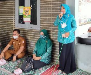 Kampung Sepang Wakili Gayo Lues Lomba Gammawar 2021