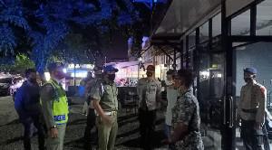 Khawatirkan Lonjakan  Covid-19 di Aceh, Humas dan Protokol Pemprov Aceh Ganding Bidkom Aceh Besar Untuk Sosialisasi