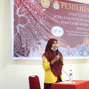 Ketua DPM PNL: Kita Harus Bangga, Aceh Peringkat 1 Kelulusan SNMPTN 2021