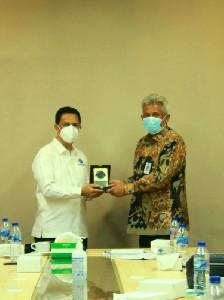 Tindak Lanjuti MOU BPKS Dengan KBS, Kemenko Marves Kunjungi Pelabuhan Ct3 BPKS
