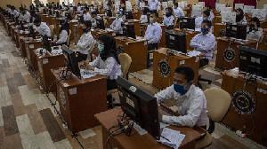 CPNS dan Seleksi Guru PPPK Pendaftarannya Dibuka Akhir Juni