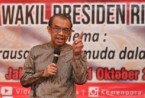 Ini Alasan Indonesia, Tetap Ingin Gelar SEA Games November 2021