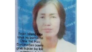 Sopir Taksi Online yang Dibunuh di Aceh Utara Berangkat Saat Malam Hari