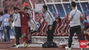 3 Pemain Timnas Indonesia Kemungkinan Absen Melawan Vietnam