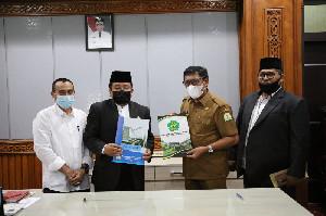 UIN Ar-Raniry Banda Aceh kerjasama dengan Disdik Aceh