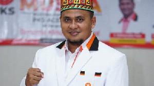Wakil Ketua DPRK Aceh Besar: Gencarkan Gotong Royong Juga Cegah Covid-19