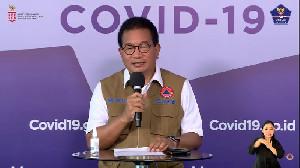 Ini Penyebab Covid-19 Meledak di Indonesia