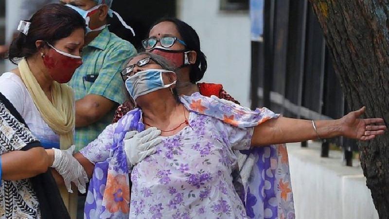 Faktor Penyebab Kasus Jamur Hitam di India Membludak