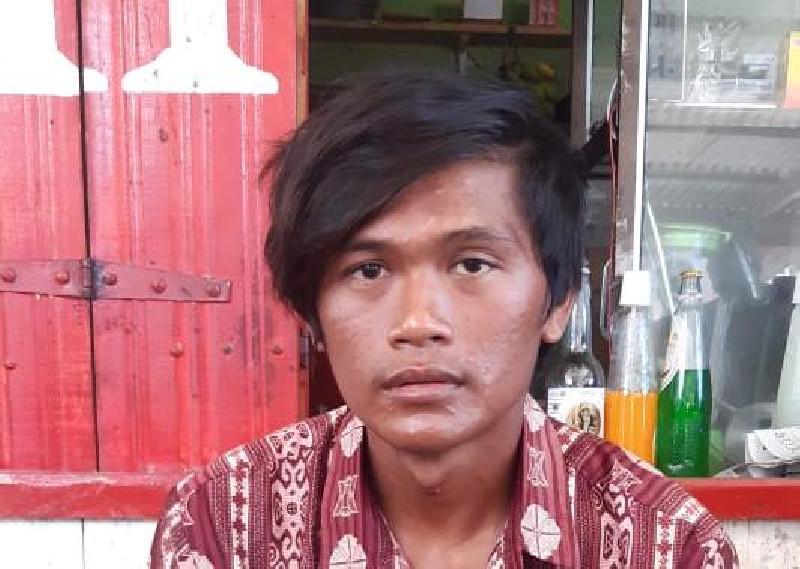 Pria Asal Thailand Terombang Ambing di Laut Aceh Selama 5 Hari Diselamatkan Nelayan Idi