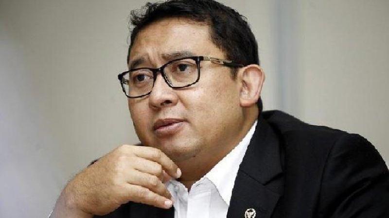 Fadli Zon Marah Karena Nelayan Aceh Yang Tolong Rohingya di Hukum