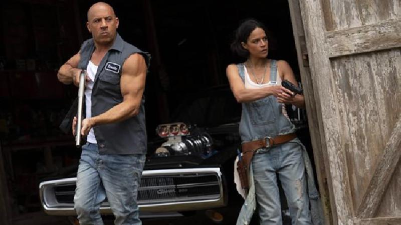 Vin Diesel: Fast & Furious Harus Tamat