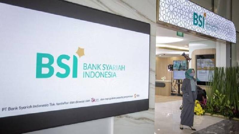 Bank Syariah Indonesia Buka Lowongan Kerja