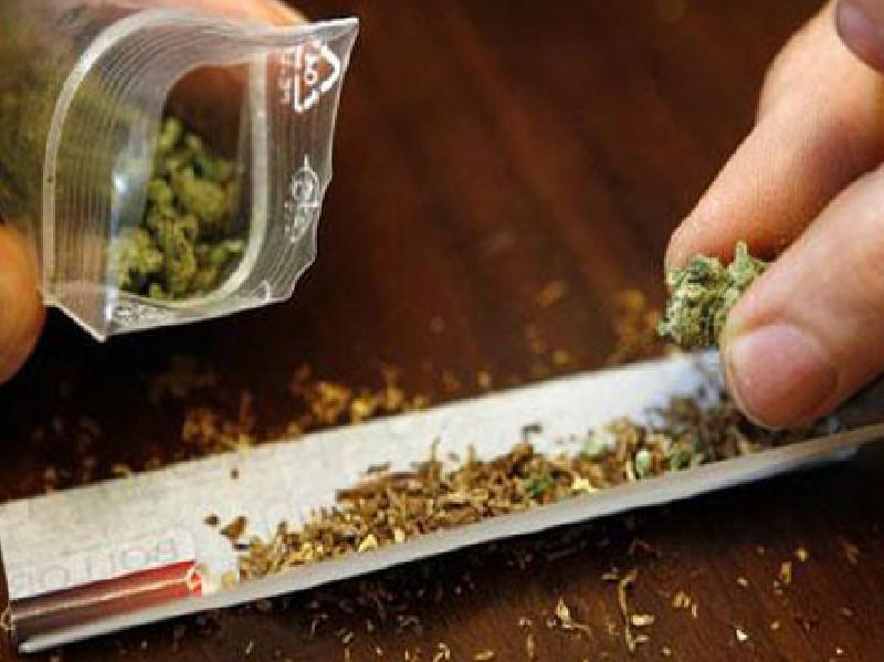 Bawa 1 Karung Ganja, Pemuda Aceh Utara ini Berhasil Diamankan Sat Res Narkoba di Bener Meriah