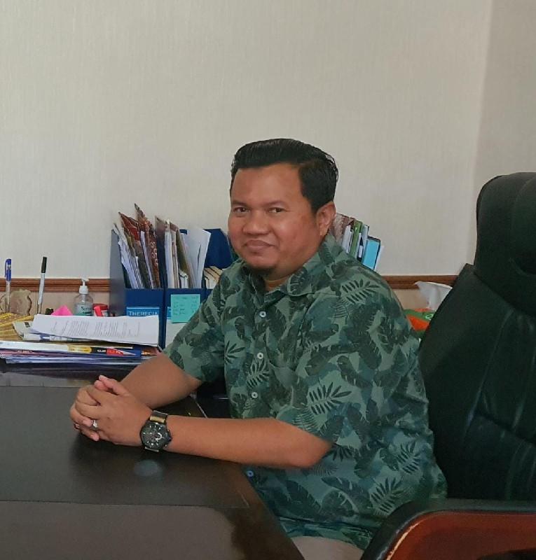 Hasil  Evaluasi Sementara BPSBTPH, Aceh Tertinggi di Wilayah Barat