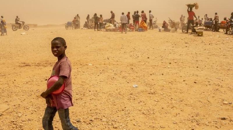 Jumlah Pekerja Anak di Dunia Naik Jadi 160 Juta