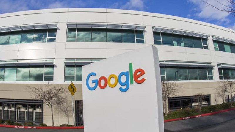 Google Didenda Rp3,8 Triliun