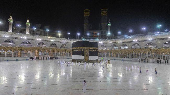 Kemenag Bantah Keputusan Pembatalan Haji Terkesan Terburu-buru