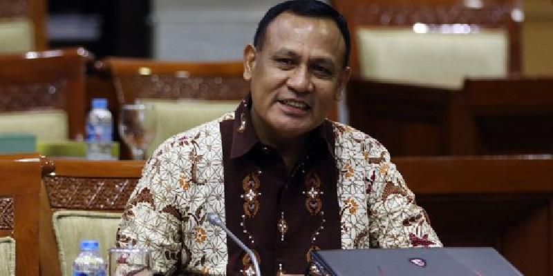 Komnas HAM Sudah Kirim Surat Panggilan ke Ketua KPK