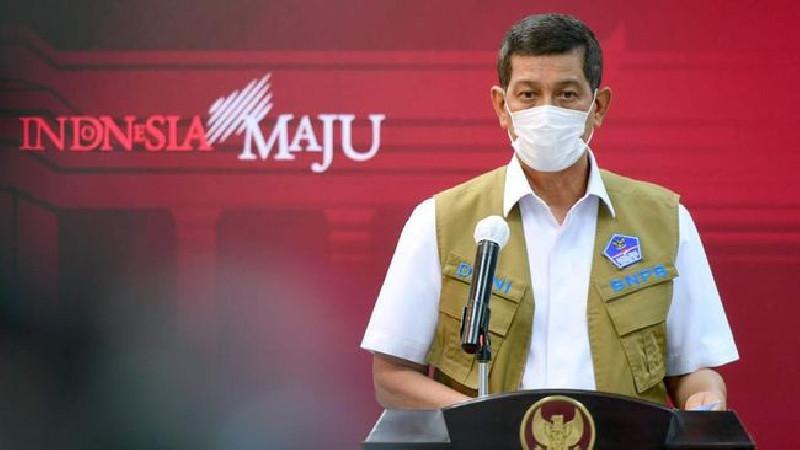 Doni Monardo Diangkat Erick Thohir Jadi Komisaris Utama Inalum