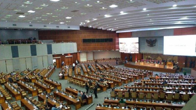 Pemerintah dan DPR Bisa Membahas dan Mensahkan RKUHP Tahun 2021