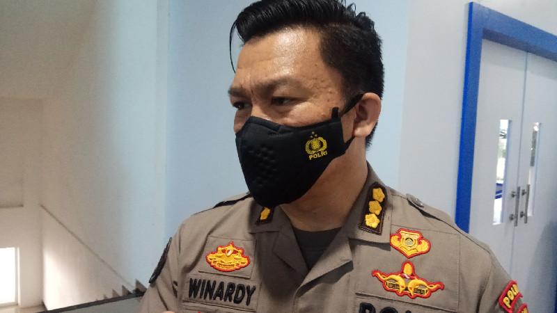 Polda Aceh Berantas Aksi Premanisme di 15 Lokasi
