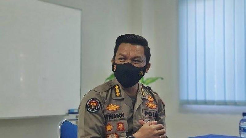 Humas Polda Aceh: KPK Punya Mekanisme Sendiri Dalam Lakukan Penyidikan